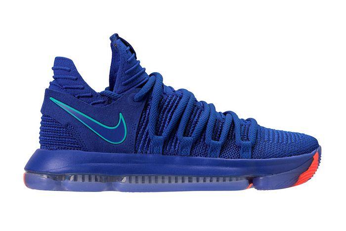 Nike Kd10 Chinatown 6