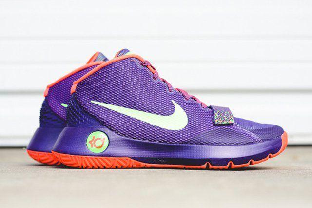 Nike Kd Trey 5 Iii Nerf 7