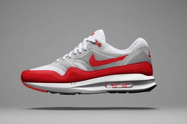 Revultionised Nike Air Max Lunar1 21