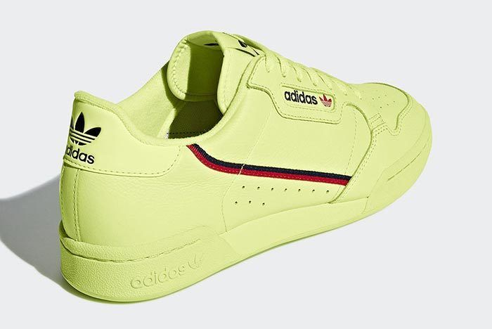 Adidas Continental 80 Semifrozen 4