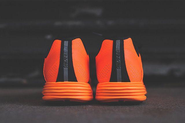 Nike Lunaracer 3 Total Orange 3
