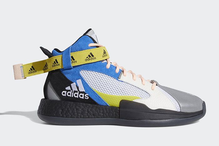 Adidas Trifecta Eg5779 Release Date Side