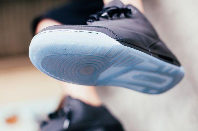 Air Jordan 5 Lab3 Black 1
