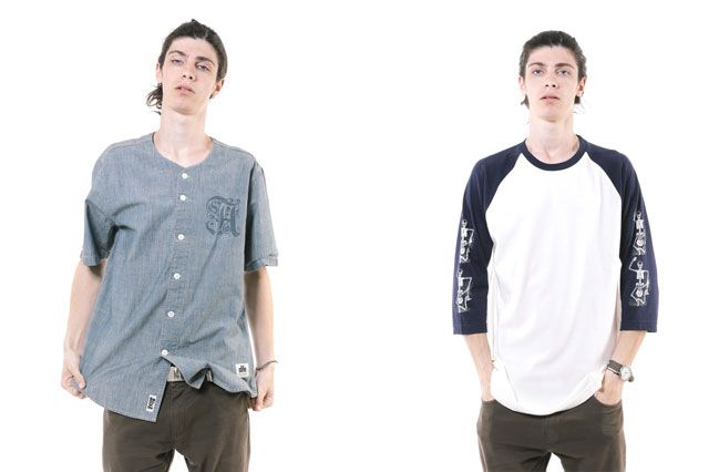 Alife 2014 Summer Collection Image8
