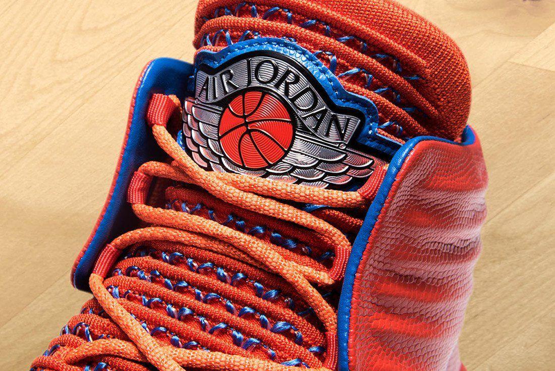 Air Jordan Xxxii Russell Westbrook Pe 3