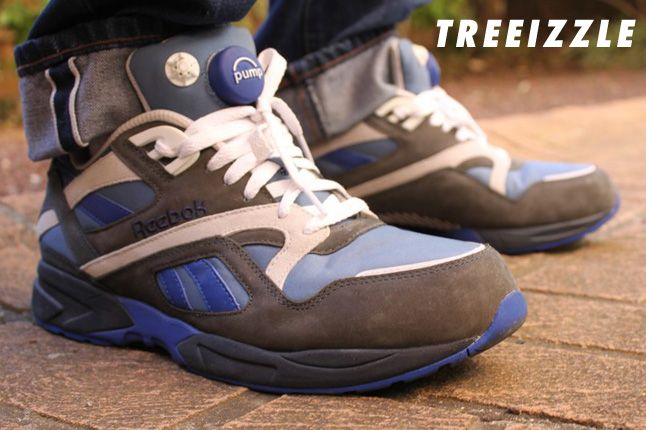 Treeizzle Reebok Stash 1