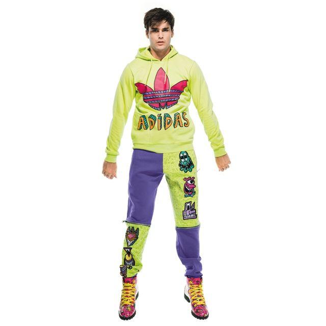 Jeremy Scott Adidas Originals July 2014 7