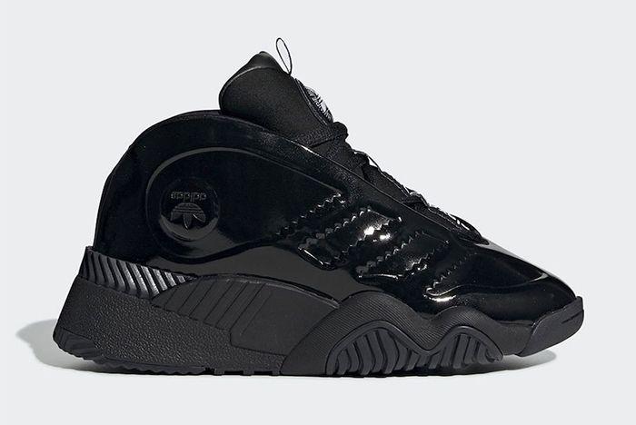 Adidas Originals Alexander Wang Fw 2018 Release 1