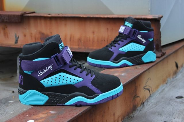 Ewing Athletics January Retro Collection 2015 2