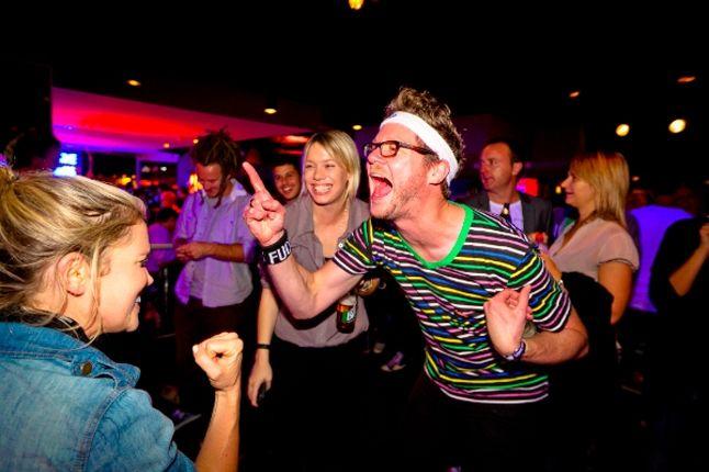 Puma Bowling Party The Go Team 16 1