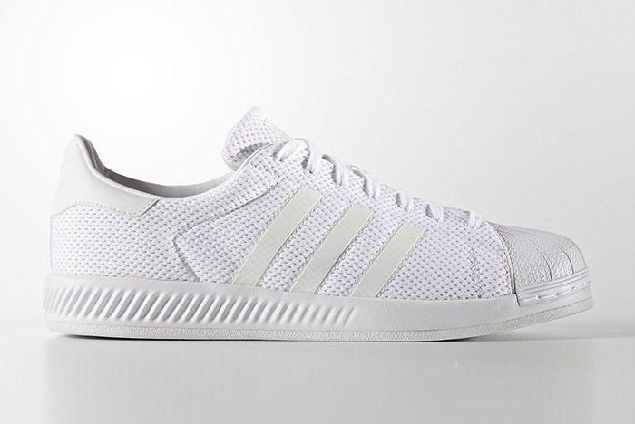 adidas Superstar Bounce - Sneaker Freaker