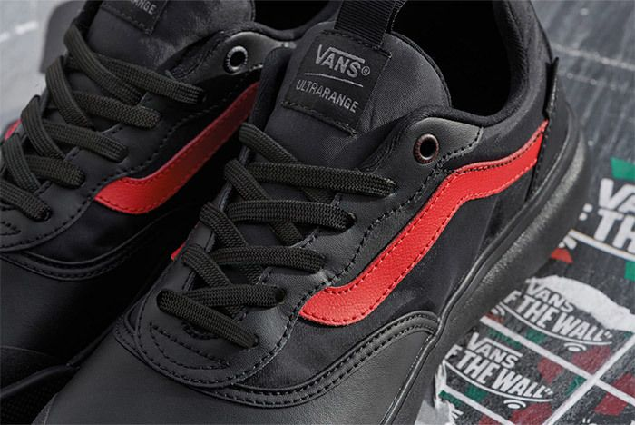 Vans A Tribe Called Quest 7