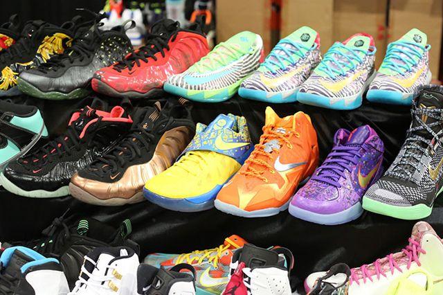 Sneaker Con La Recap 29