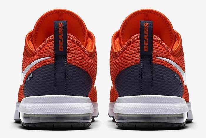 Nike Air Max Typha Bears 1