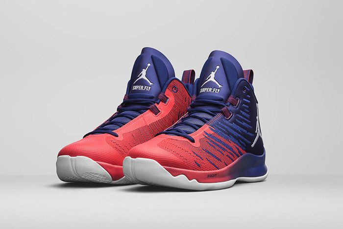 Jordan Brand Super Fly 5 6