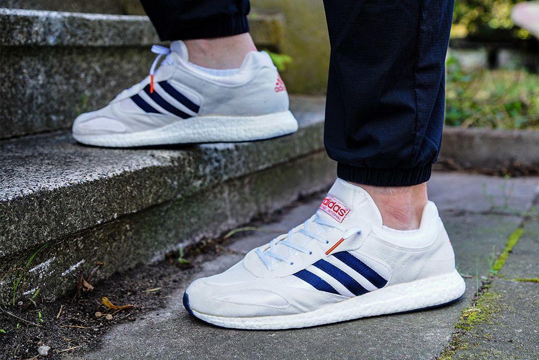 Adidas Street Plus Boost 1