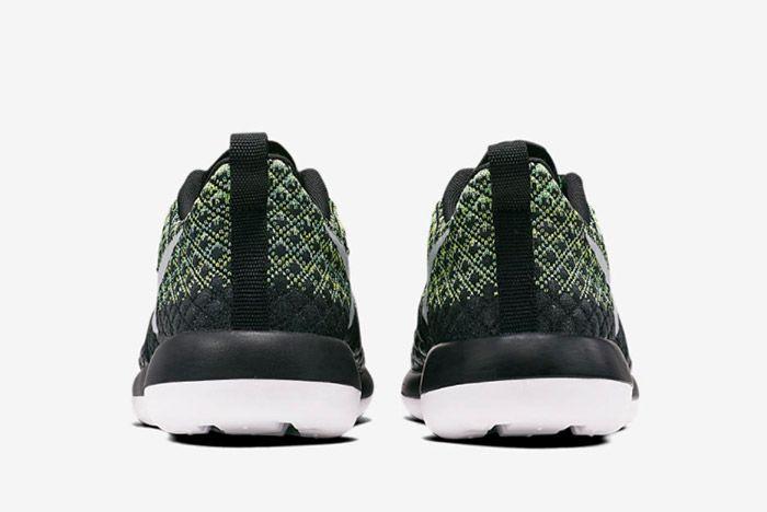 Nike Roshe Two Flyknit Volt 4