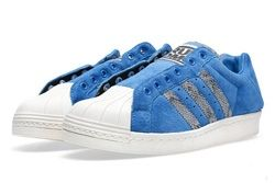 Adidas Ultrastar 80S Run Dmc Bluebird Thumb