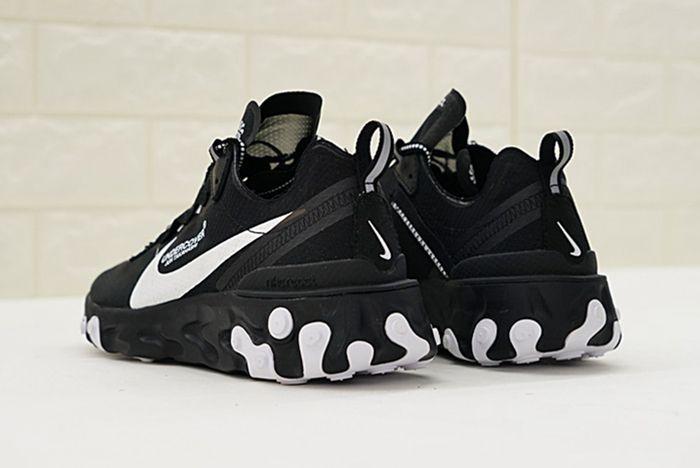 Undercover Gyakusou Nike React Elemt 87 1
