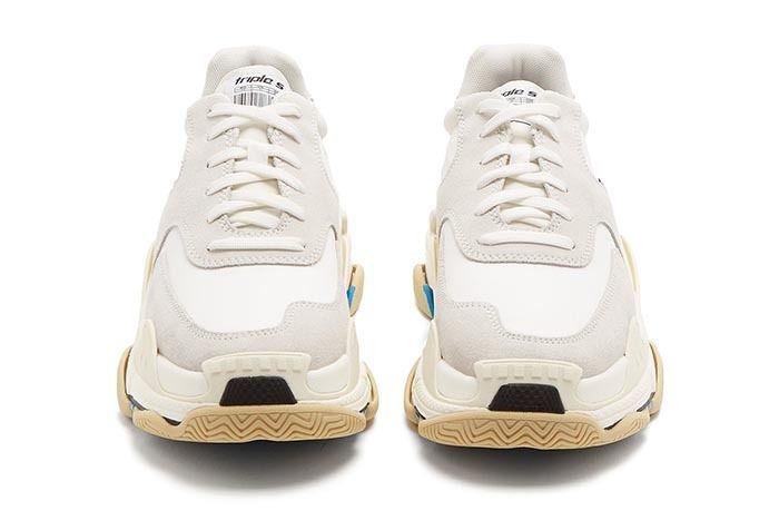 Balenciaga Triple S 2 Sneaker Freaker 3