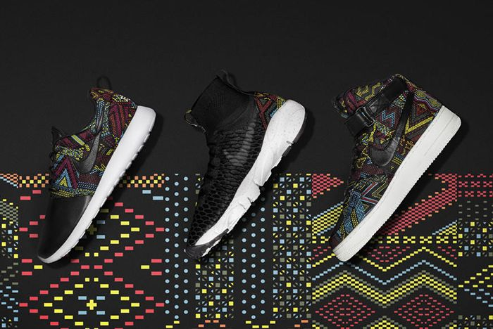 Nike Reveals Full Bhm Collection For 201611