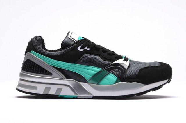 Puma Trinomic Xt 2 Plus Pool Green 2