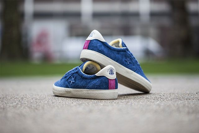 Foot Patrol X Converse Cons Breakpoint Foot Patrol X Converse Cons Breakpoint 7
