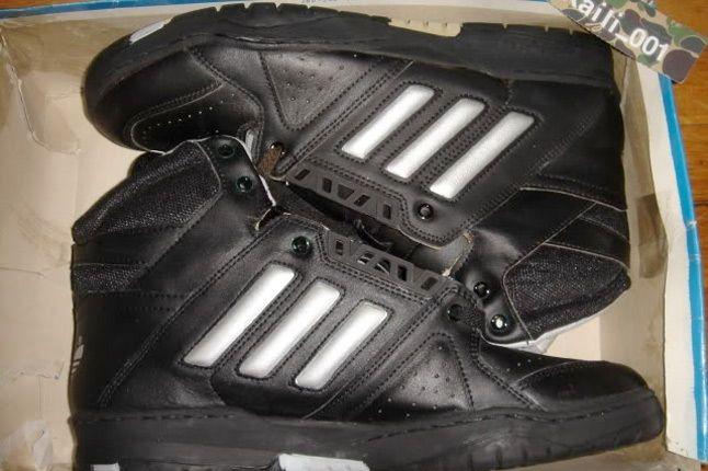 Adidas Association 2