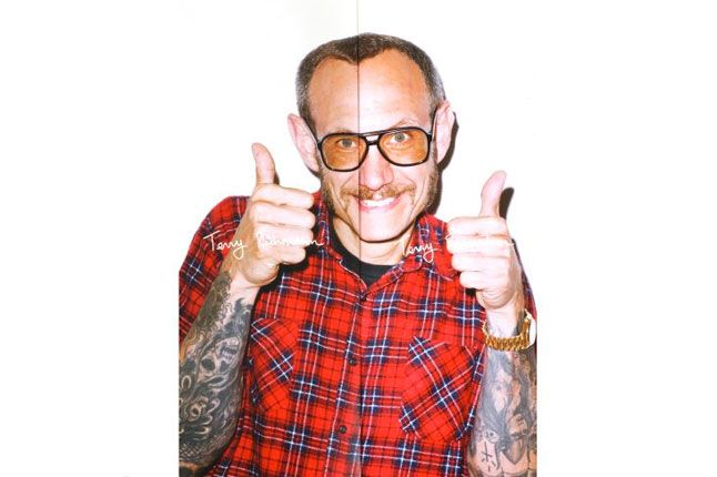 Terry Richardson G Shock 4 1