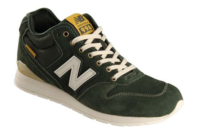 New Balance Mrh996 Bd Green