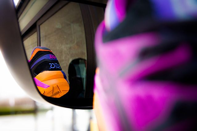 Packer Shoes Asics Gel Kayano Trainer 15