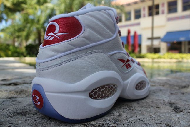 Reebok Question Red Toe 02 1