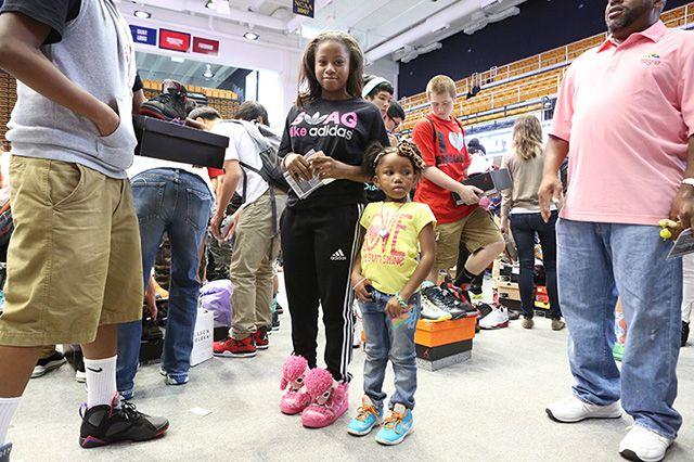 Sneaker Con Washington Dc 2013 11