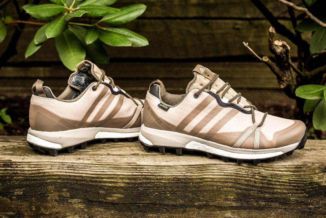 Norse Projects X Adidas Terrex Agravic 6