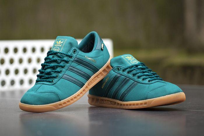 adidas Hamburg Gore-Tex Pack - Sneaker Freaker