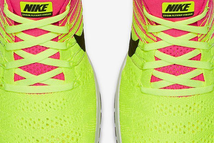 Nike Flyknit Streak 6 9