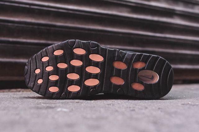 Nike Air Max Uptempo Black Copper 7