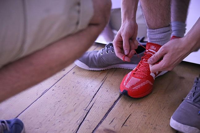 Adidas Primeknit London Launch 25 1