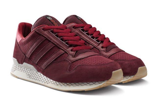 Adidas Run Thru Time Collection 00 Pack 2