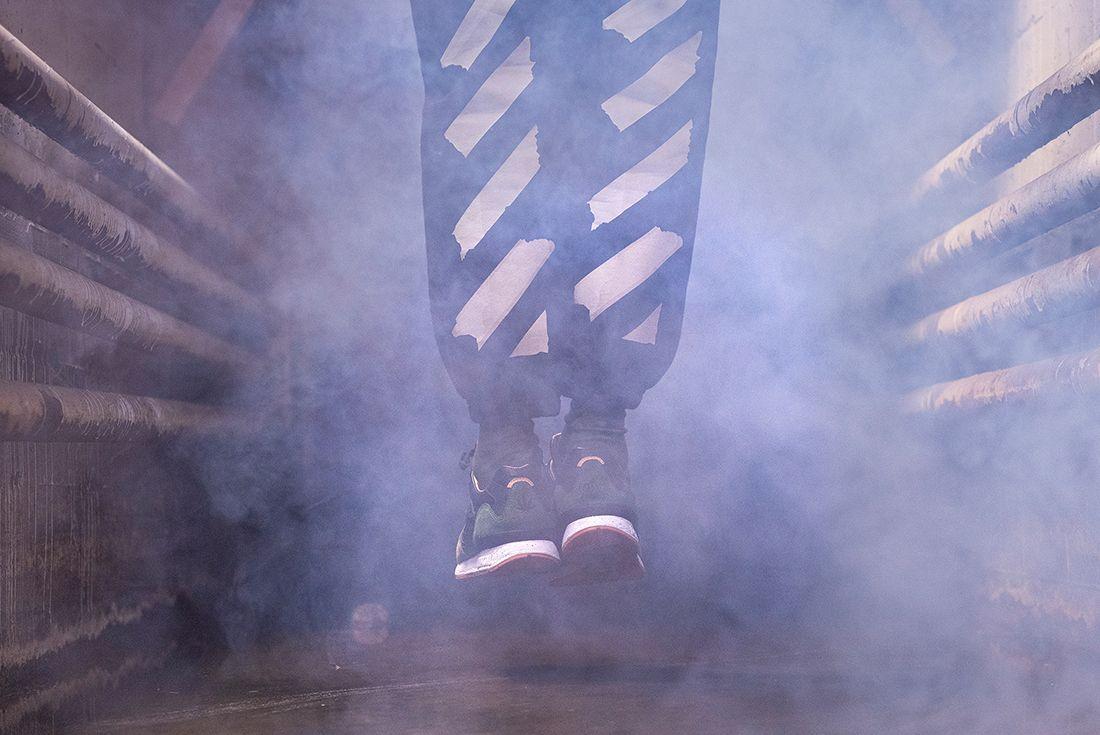 SneakerBAAS KangaROOS Coil-R2 Sin City 2