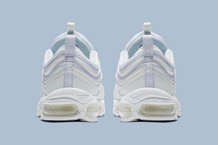 Nike Air Max 97 Light Blue White 4