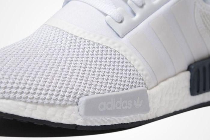 Adidas Nmd R1 Greywhite 3