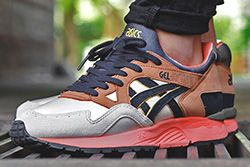 Ubiq X Asics Gel Lyte V Midnight Bloom Thumb1