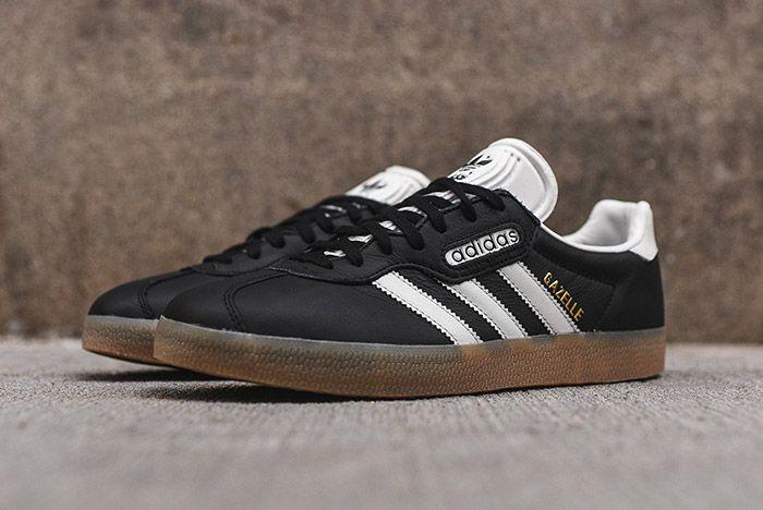 Adidas Gazelle Gum Pack 1