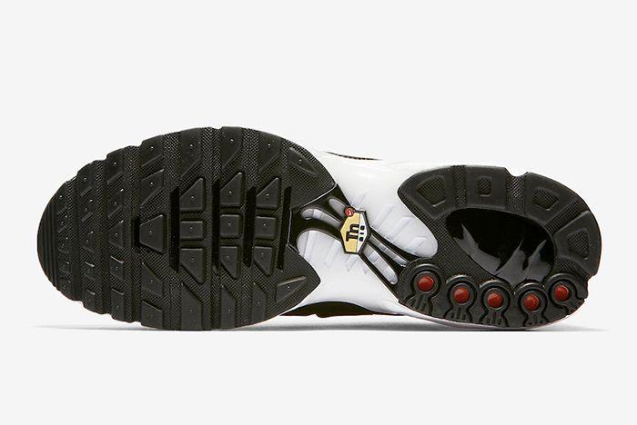 Nike Air Max Plus Gradient 2