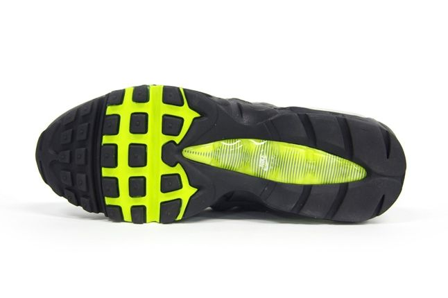 Mita Nike Am95 Prototype Sole 1