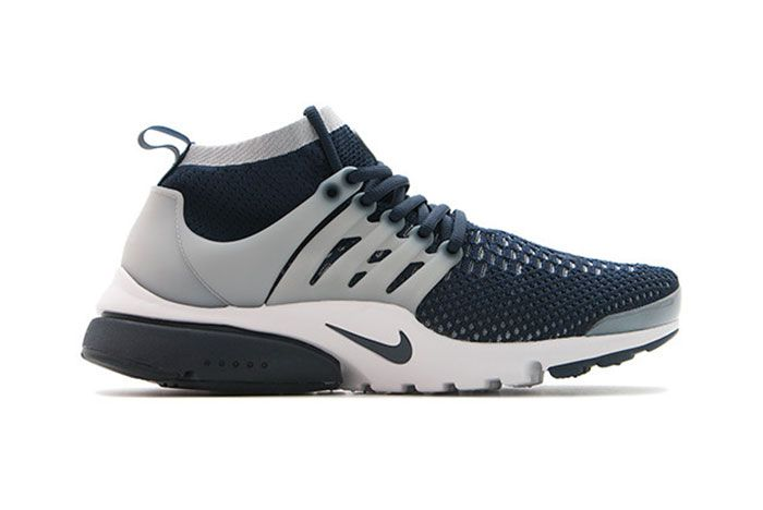 Nike Air Presto Georgia 1