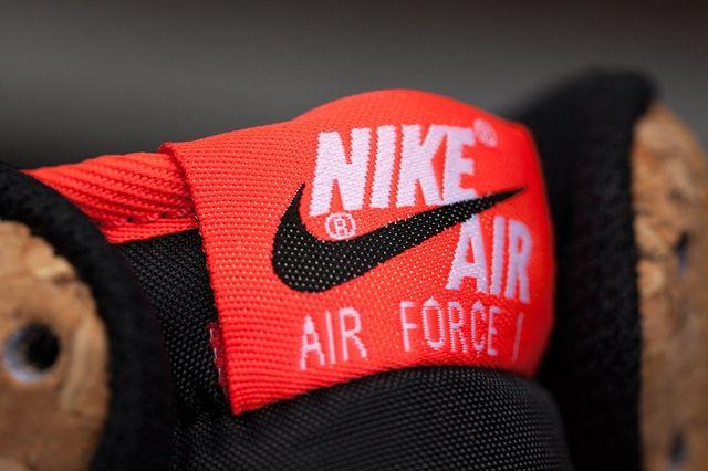 Nike Air Force 1 Infra Cork 4