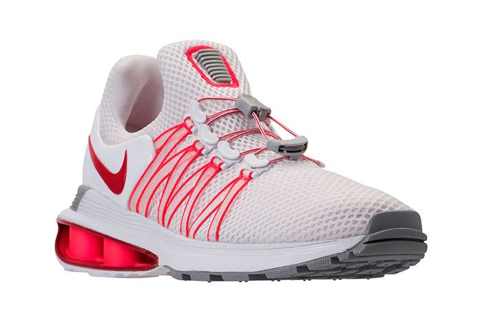 Nike Shox Gravity Womens 10