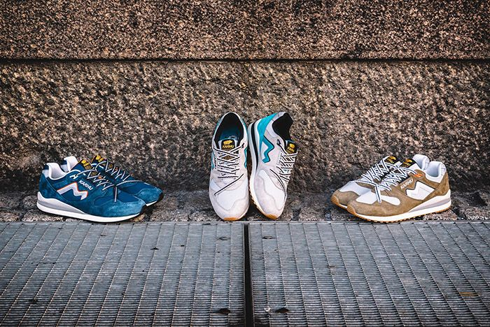 Karhu Synchron Second Chapter Pack 2